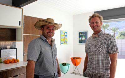 VALLEY WONDERS: Eichler's Dynamic Duo