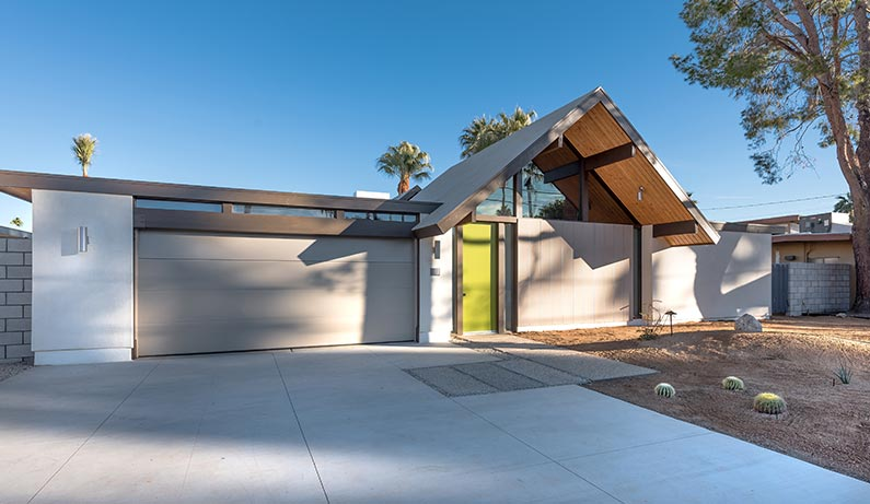 "EICHLER NETWORK: Will New ""Eichlers"" Pop Up All Over?"