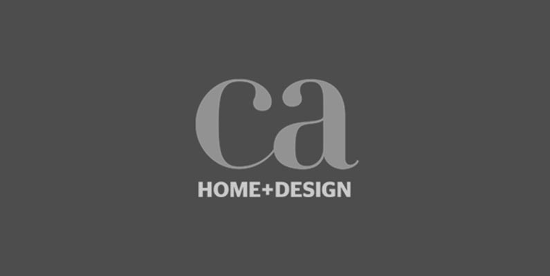 California Home + Design: Model Home | Kud Properties