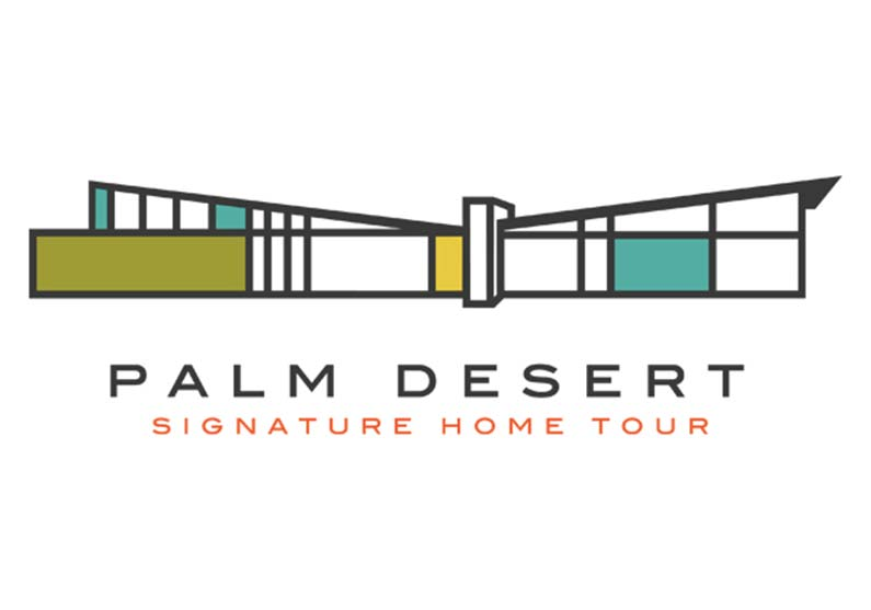 Palm Desert Signature Home Tour