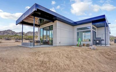 LOCALE: KUD Properties is Building Your Epic Dream Home in Joshua Tree