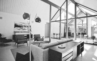 EICHLER NETWORK: How Joe Eichler Humanized Modernism