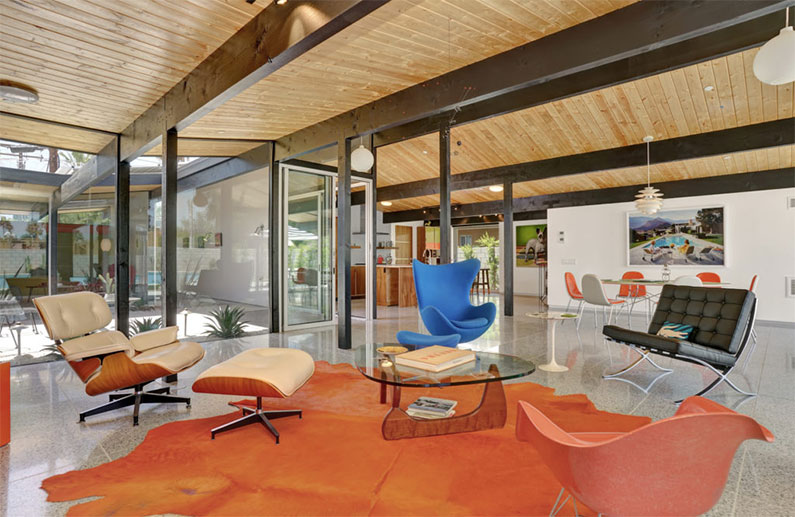 CALIFORNIA HOME DESIGN: Save The Date for Modernism Week 2020