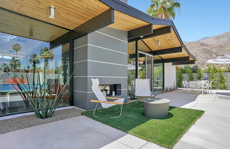 ATOMIC RANCH: Tips For The Perfect Mid Century Patio