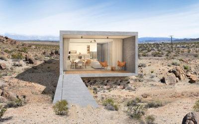 TRAVEL + LEISURE: This $1.75 Million Joshua Tree Home Just Hit the Market