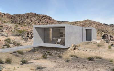NEW YORK POST: Joshua Tree oasis hailed by U2, Jay-Z and Beyoncé on sale for $1.75M