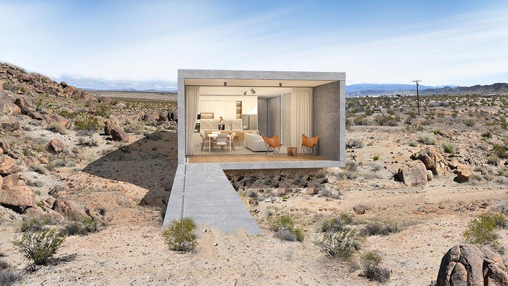 El Cemento by KUD Properties